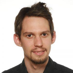 Mark Pickering